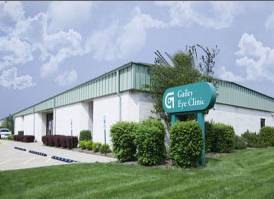 Gailey Eye clinic