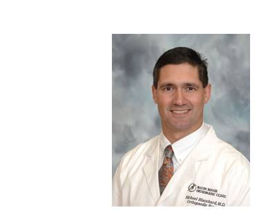 Dr. Blanchard