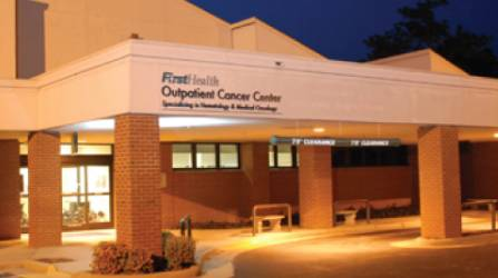 Outpatients Cancer Center