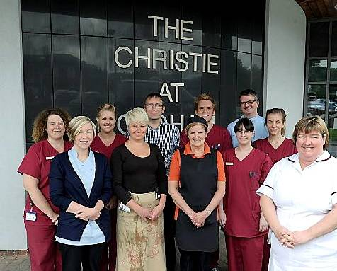 Christie clinic Services