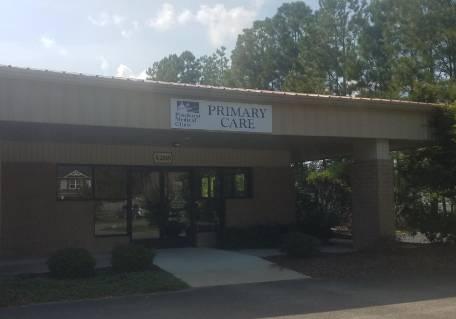 Murdocksville Clinic
