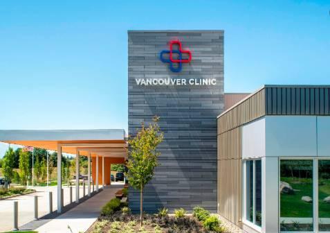 Ridgefield Clinic