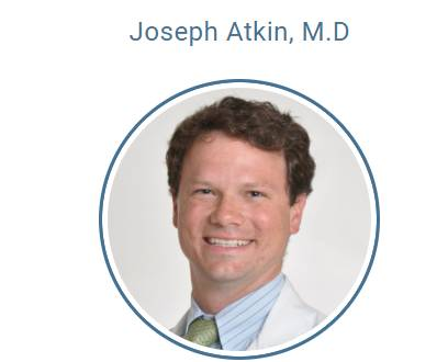 Joseph Atkin, M.D.
