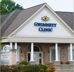 Lilburn Clinic