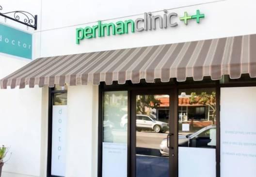Perlman Clinic