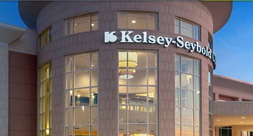 Kelsey Seybold Clinic Locations