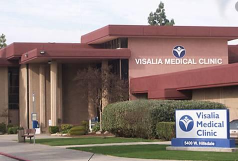 Visalia Medical Clinic