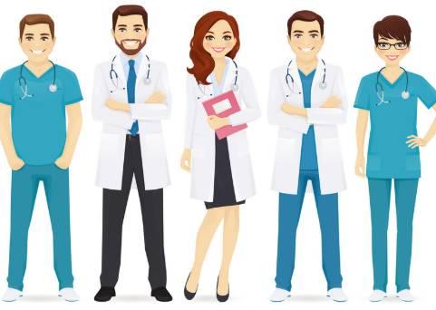 Visalia Medical Clinic Doctors
