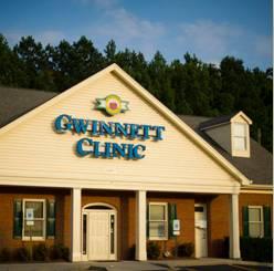 Duluth/Pleasant Hill Clinic