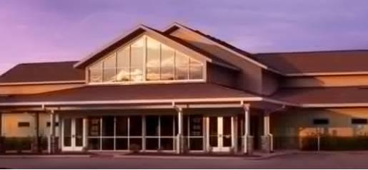 Portage Road Campus