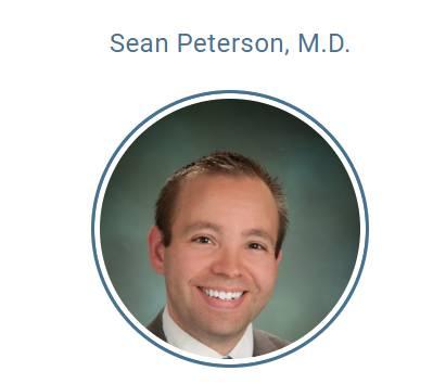 Sean Peterson, M.D.