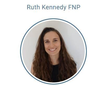 Ruth Kennedy FNP