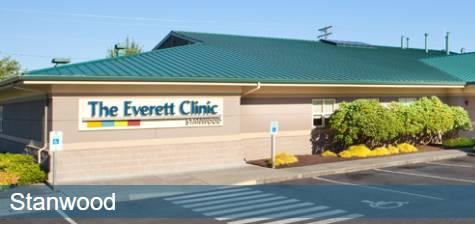 Everett clinic