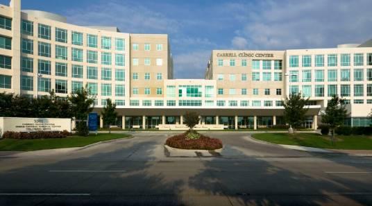 Carrell Clinic