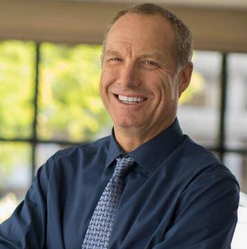Eric Boyden, MD