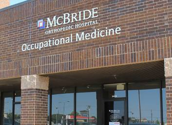 Occupational Medicine- Edmond