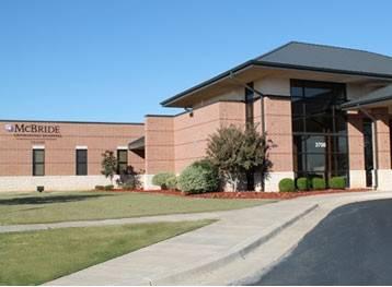 Mcbride Clinic Norman
