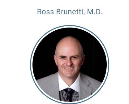 Ross Brunetti, M.D.