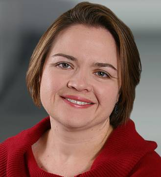 Amanda Laviolette, M.D