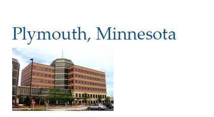 Plymouth, Minnesota