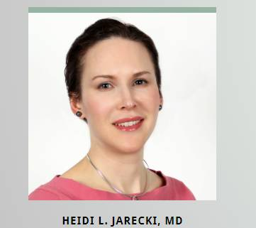 Heidi L. Jarecki, MD