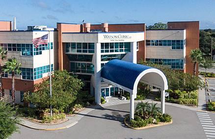 Bella Vista Building