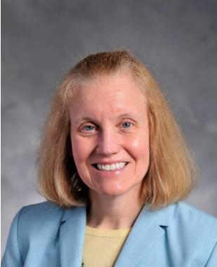 Sandra J. Ahlum, M.D.