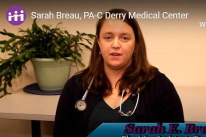 Sarah E. Breau, PA-C