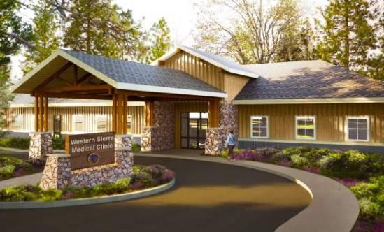 Western Sierra Medical Clinic