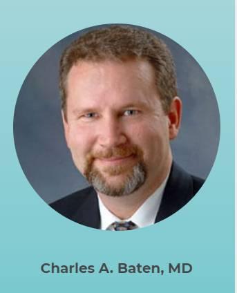 Charles A. Baten, MD