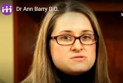 Anne Barlow, DO