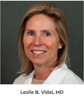 Leslie B. Vidal, MD
