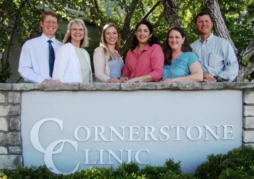 Cornerstone Clinic