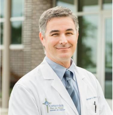 Matthew Sellers, MD