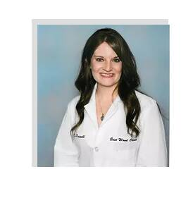 Bethany Russell M. D.