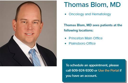 Thomas Blom