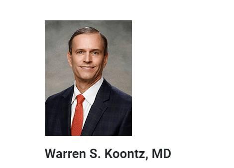 Warren S. Koontz, MD
