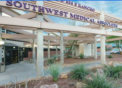 Urgent Care at Rancho Healthcare Center