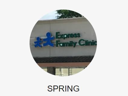 Express Family Clinic