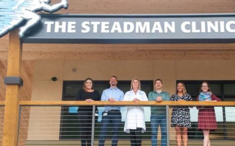 The Steadman Clinic