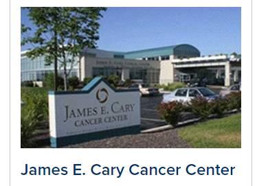 James E. Cary Cancer Center
