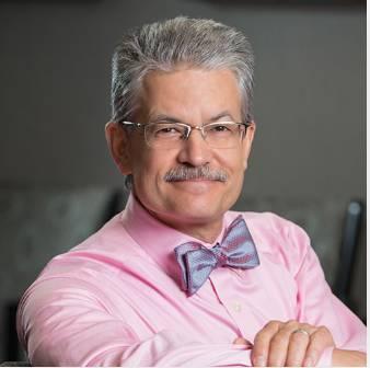 Alfonso Gonzalez, M.D., PH.D.