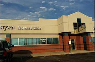 Eastwood Clinic