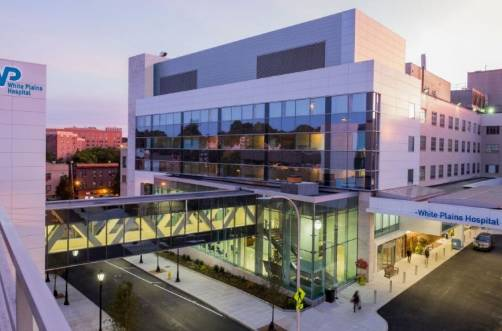 Scarsdale medical group