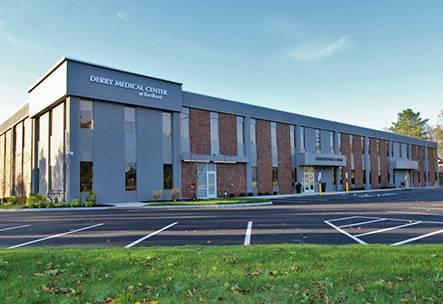 Derry medical center