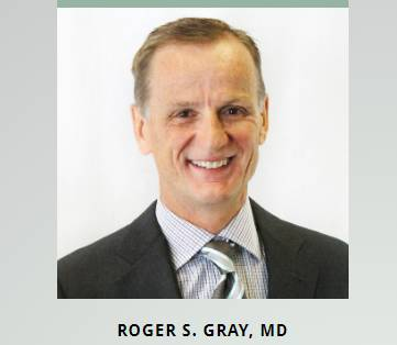 Roger S. Gray, MD