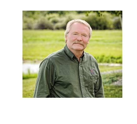 Larry Sonnenberg, M.D.
