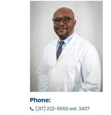 Jean Alexandre, Jr, MD