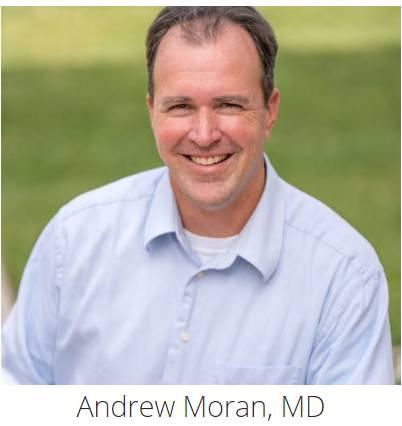 Andrew Moran, MD