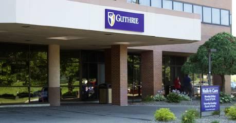 Guthrie Clinic